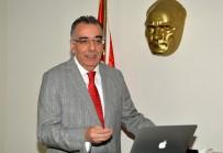 DİŞ HEKİMLERİ - Adana Diş Hekimleri Odası Başkanı Fatih Güler Açıklaması