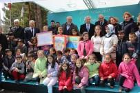 ANMA ETKİNLİĞİ - AK Parti Grup Başkan Vekili Elitaş, Melikgazi Belediyesinin Yüksel Okul Talebini Değerlendirdi