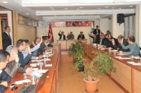 MUSTAFA BALOĞLU - Akşehir Belediyesi 2016 Yılı Faaliyet Raporu Onaylandı