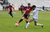 MERT NOBRE - B.B. Erzurumspor Açıklaması 0 - Hacettepespor Açıklaması 0