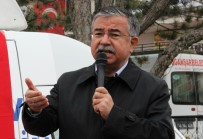 Bakan Yılmaz Açıklaması Milletin Seçtiğine Diktatör Demek Millete Hakarettir