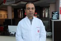 KOLOMBIYA - Balon Kazasında Yaralananların Tedavileri Devam Ediyor