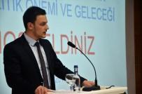 EKONOMIK KRIZ - Bandırma'da Türkmen Boyları Konuşuldu