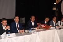 İLETİŞİM MERKEZİ - Çetin'in Sabah 06.00 Buluşmaları Başlıyor