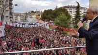 İKİNCİ SINIF VATANDAŞ - CHP Genel Başkanı Kemal Kılıçdaroğlu Açıklaması