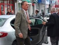 ATATÜRK ANITI - CHP'li Hüsnü Bozkurt'a Konya'da büyük şok