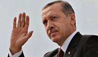BÜYÜK BULUŞMA - Cumhurbaşkanı Recep Tayyip Erdoğan Dadaşlarla Buluşuyor