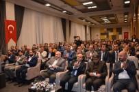 DEMOKRATİKLEŞME - Diyarbakır'da Cumhurbaşkanlığı Sistemi Anlatıldı