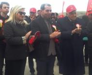 ANKARA SANAYI ODASı - Dursun Özbek Açıklaması 'Galatasaray, Türkiye'nin En Büyük Sivil Toplum Kurumu'