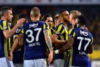 MEHMET TOPAL - Fenerbahçe Derbiye Hazır!