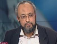 FRANSıZCA - Fransa, İslam alimi Hani Ramadan'ı sınır dışı etti