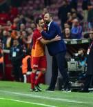 SELÇUK İNAN - Galatasaray'da Sarı Kart Alarmı
