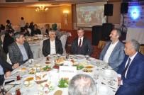 MAHMUT GÖKSU - Gaziantep'te Referandum Ve Başkanlık Konferansı