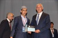 EĞITIM BIR SEN - Genç Bilaller Ezan Okuma Ve Hafızlık Yarışması Kayseri Bölge Finali Yapıldı