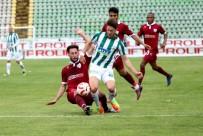 DA SILVA - Giresunspor Kazanmayı Hatırladı