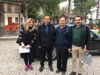 Güney Kore Büyükelçisi Hattuşa'yı Ziyaret Etti