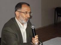 ÜMİT AKTAŞ - 'İslami Mücadelede Yöntem Sorunu' Konulu Konferans Düzenlendi