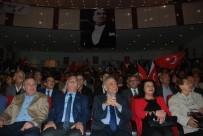 İzmir Büyükşehir Belediye Başkanı Aziz Kocaoğlu Tokat'ta