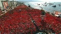 SEMİHA YILDIRIM - İzmir'de Tarihi Bir Gün Yaşandı