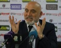 HIKMET KARAMAN - Karaman Açıklaması 'Adanaspor Kulüp Başkanları Yüzünden Haksız Rekabetin İçerisinde'