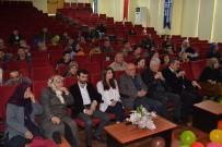 ŞEHİT ÜSTEĞMEN - Karasulular 'Sevgi İzi' Projesi İle Artık Daha Güvende