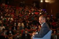 AVRUPA FUTBOL ŞAMPİYONASI - Kılıç Açıklaması 'Avrupa En Büyük Cevabı Sandıkta Alacak'
