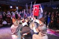 KıNA GECESI - Kültür Gecesi Yoğun İlgi Gördü