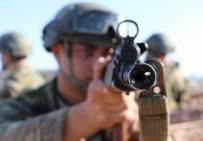 Mardin'de Çatışma Açıklaması 7 Terörist Öldürüldü