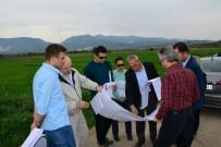 İLLER BANKASı - MASKİ, Yunusemre'de Altyapı Dönüşümüne Başladı