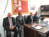 MHP'den Ortaköy'de Referandum Çalışması