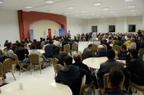 ATEŞ ÇEMBERİ - Milletvekili Kaleli Açıklaması 'Siyasi İstikrar İçin Sistem Değişikliği Şart'