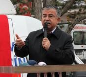 Milli Eğitim Bakanı Yılmaz Açıklaması 'Millet Diktatörü Seçmez'
