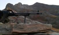 PKK'lı 7 Terörist Etkisiz Hale Getirildi Açıklaması 4'Ü Sözde Bölge Sorumlusu!