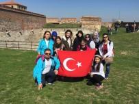IRKÇILIK - Salihlili Öğrencilerden Bulgaristan'da 'Hoşgörü' Turu