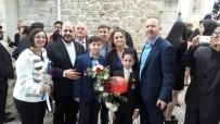 CAHIT ÇELIK - Samandağ'da 'Çiçek Bayramı' Kutlandı