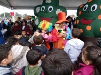 LALE SOĞANI - Sancaktepe'de Lale Festivali Coşkuyla Kutlandı