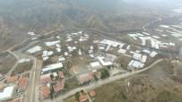 SOĞUK HAVA DEPOSU - Sarıcakaya Projelerin Yarısını Kaptı