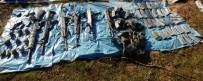 Savur'da Öldürülen Teröristler Üst Düzey Çıktı