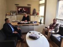 STSO'da KOSGEB Kredi Değerlendirme Toplantısı Yapıldı