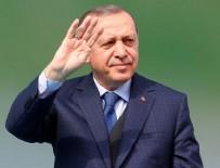 THE ECONOMIST - The Economist'ten 16 Nisan tahmini