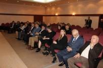 TÜP BEBEK - TSRM Bölge Toplantısı Samsun'da Yapıldı