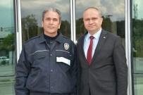 İŞGAL GİRİŞİMİ - Türk Polis Teşkilatı 172 Yaşında