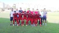 SÜLEYMAN ÖZDEMIR - U21 1.Ligi