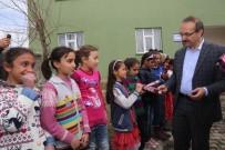 MEHMET ÖZDEMIR - Vali Yavuz Köy Gezilerine Devam Ediyor