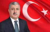 UĞUR POLAT - Yeşilyurt Belediye Başkanı Hacı Uğur Polat'dan 10 Nisan Kutlaması