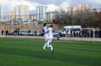 KÖTÜ HABER - Yeşilyurt Belediyespor Sezonu İkinci Sırada Tamamladı