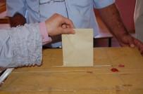 KUZEY İRLANDA - Yurt Dışında Oy Verme İşlemi Bugün Sona Erecek