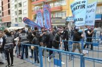 TOPLU SÖZLEŞME - 1 Mayıs Gebze'de Coşkuyla Kutlandı