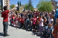 ÇOCUK FESTİVALİ - 23 Nisan 5'İnci Çocuk Festivali Sona Erdi