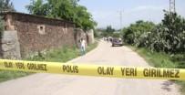 SU SAYACı - Adana'da Aynı Günde 6 Kişi Öldürüldü
